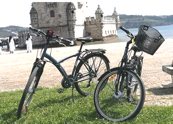 Bike Rentals Private Ebike Tours Footgolf And Golf In